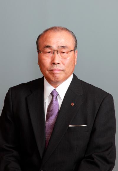 代表取締役 小埜 澄夫