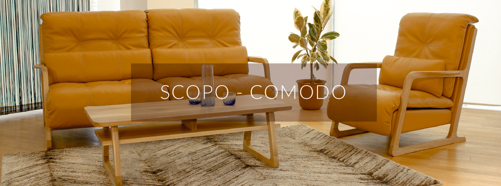 SCOPE - COMODO