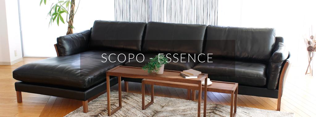 SCOPE - ESSENCE