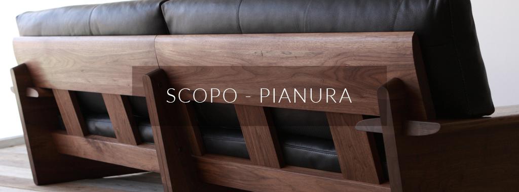 SCOPO - PIANURA