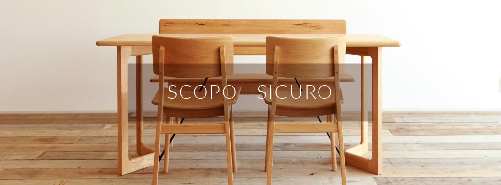 SCOPO - SICURO
