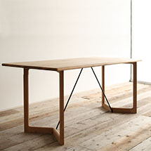 SICURO Dining Table 154