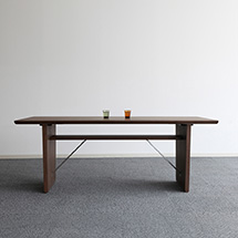 PIANURA Dining Table 210