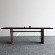 PIANURA Dining Table 238