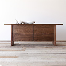 PIANURA Side Board 182