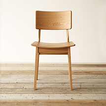 SICURO Side Chair EX