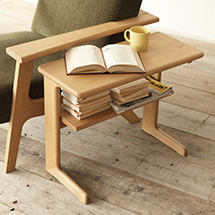 SICURO Side Table