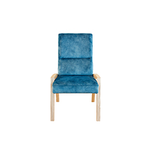 Metro LowArm chair