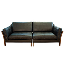 ESSENCE Sofa 3seater